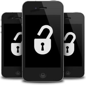 iPhone Unlock