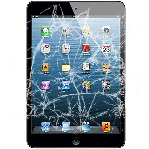 Get Your iPad Screen Repair Done Today Fast ...
