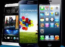 Used Smart Phones