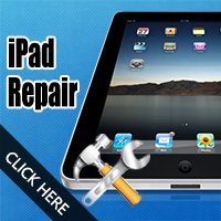 iPad Screen Repair Austin