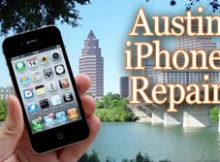 iPhone Repair In Austin