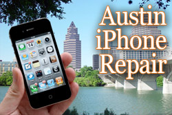 iPhone Repair In Austin