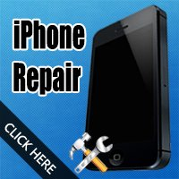 iPhone Screen Repair in Austin