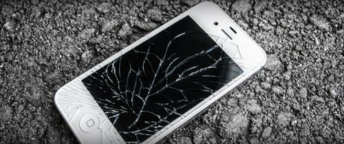 How Much Can You Sell A Broken Iphone  For