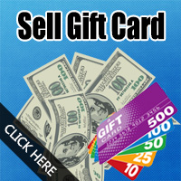 Sell Gift Card Austin