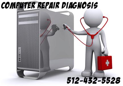 Computer Repairs Austin