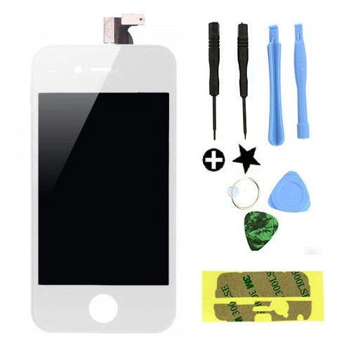 iPhone 4S Screen Replacement Austin Texas TX