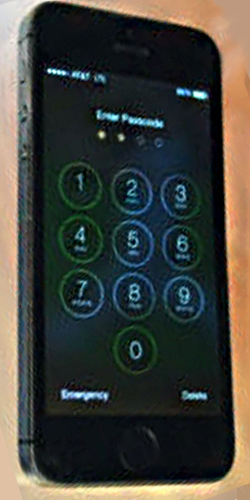 The austin cell phones