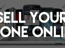 Sell Your Phone Online
