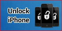 Unlock iPhone