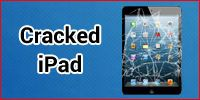 Cracked iPad Repair