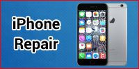 iPhone Screen Repair Austin