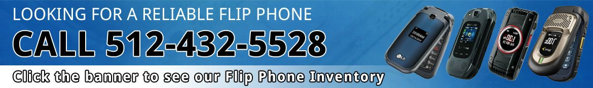 Buy Used Flip Phones In Austin Texas