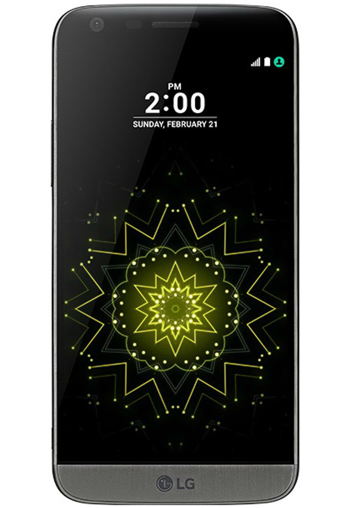 LG G5 Cracked Screen Repair