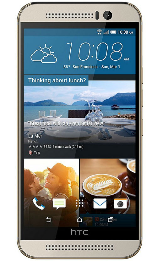 Sell HTC One M9 In Austin