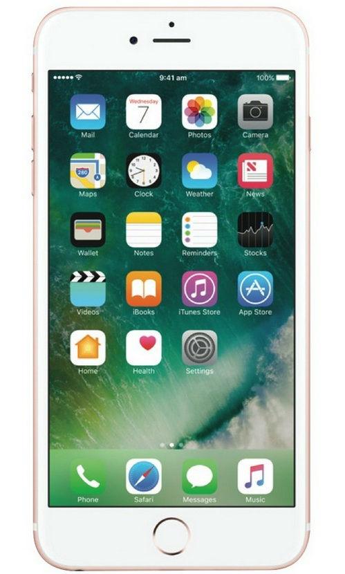 Iphone  Plus Screen Repair Austin