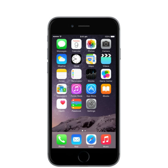 Sell iPhone 6 For Cash Near Me