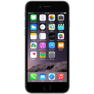 Apple iPhone 6 Plus Mail In Repair