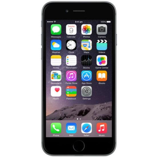Apple iPhone 6 Plus Mail In Repair