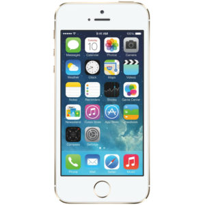 iPhone 5S Mail In Repair
