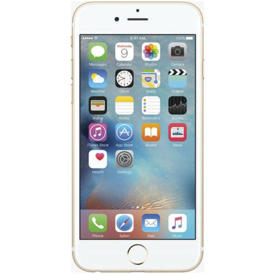 iPhone 6S Plus Mail In Repair