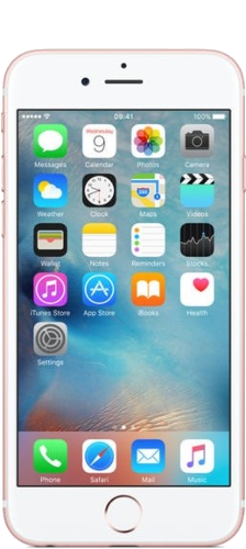 Mail In iPhone 6S Repair