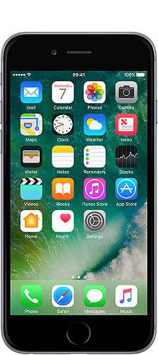 iPhone 6 Mail In Repair