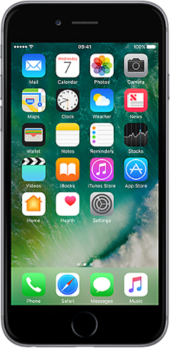 iPhone 6 Plus Mail In Repair