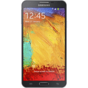 Samsung Galaxy Note 3 Mail In Glass Repair
