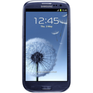 Samsung Galaxy S3 Mail In Glass Repair