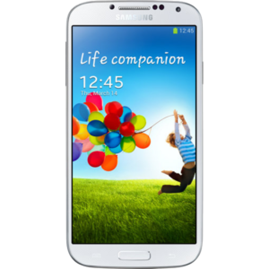 Samsung Galaxy S4 Mail In Glass Repair