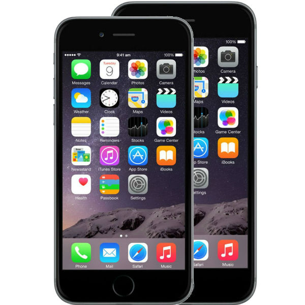 Apple iPhone 6 Plus Repair In Austin Texas