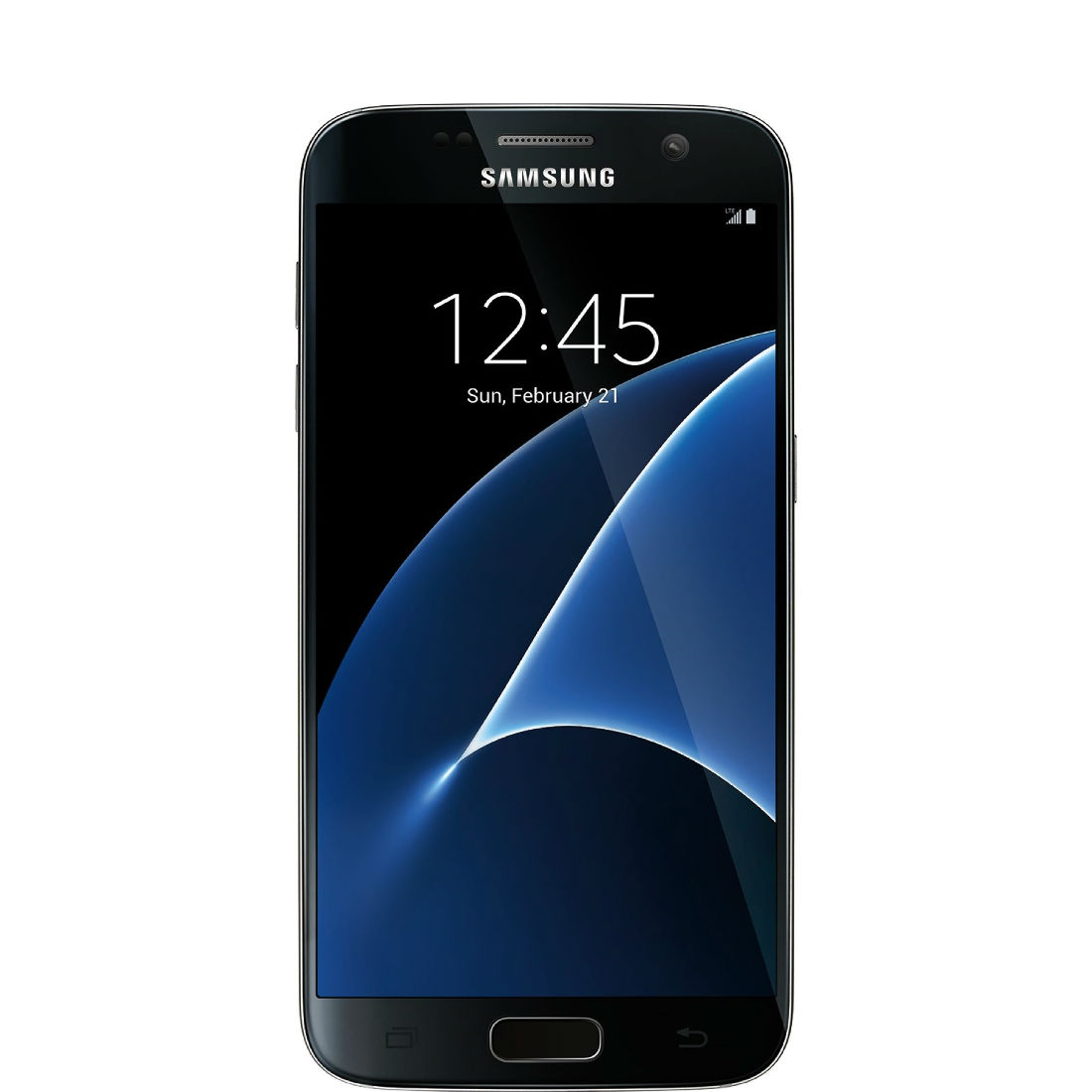 Samsung Galaxy S7 Cracked Repair Shop