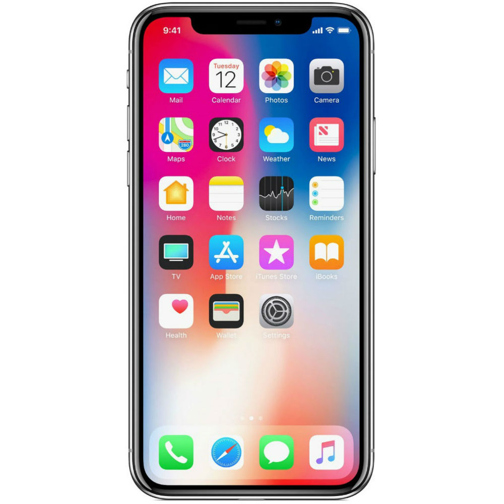 Apple iPhone X Screen Repair