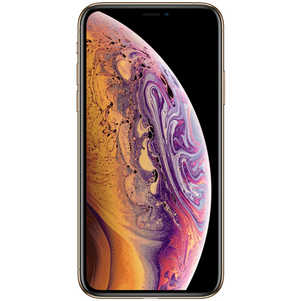 iPhone Xs Cracked Glass Repair in Austin
